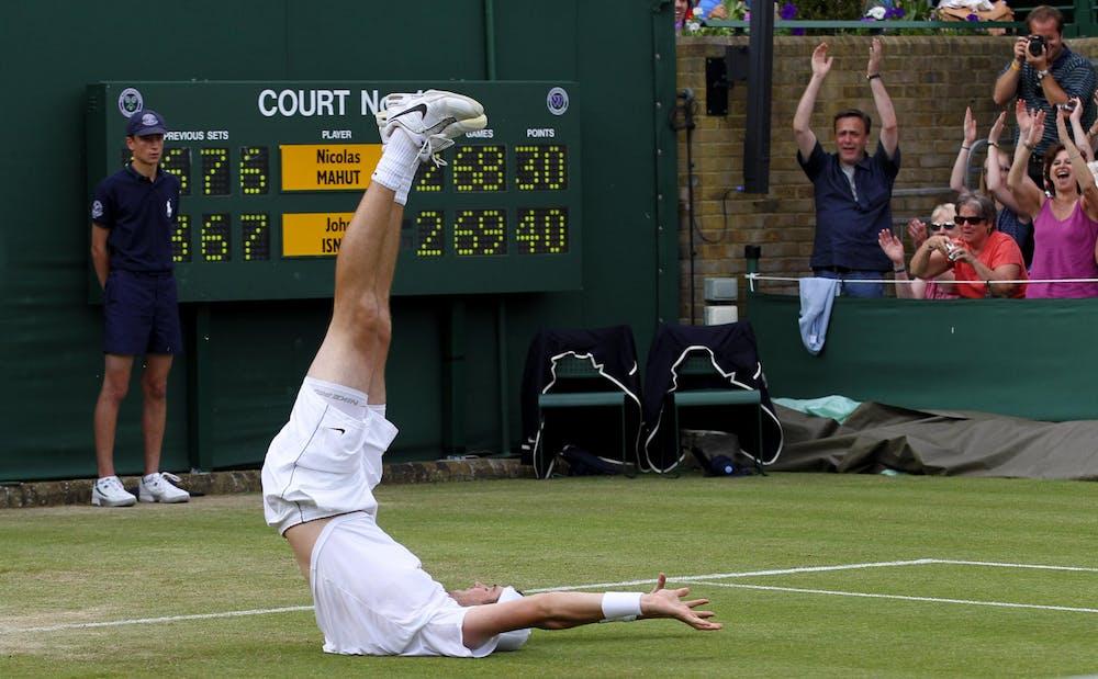 Hvorfor pointsystemet i tennis er håbløst kompliceret, totalt genialt og grundlæggende ...