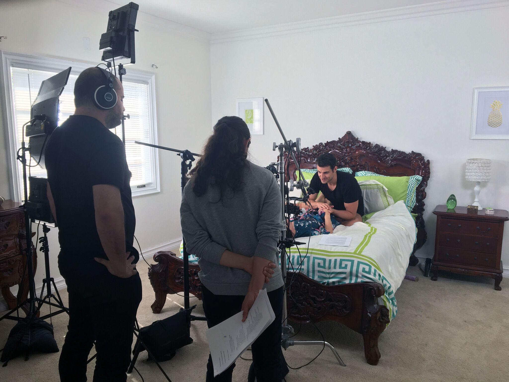 Virtuelle pornofilm